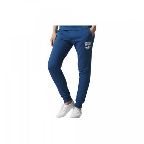 adidas Originals Adidas Regular Cuffed Pants