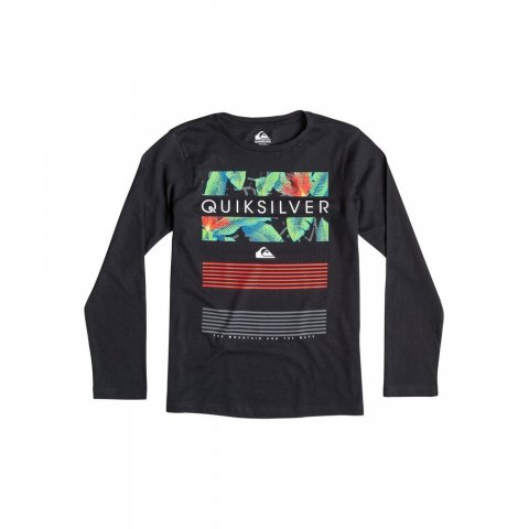 Quiksilver Quicksilver Classic Line Up (Black)