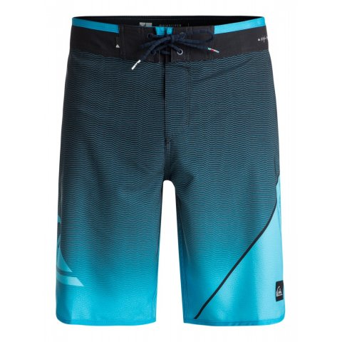 Quiksilver Quicksilver High Line swimwear Black/Blue