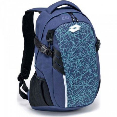 Lotto Lotto Backpack (Blue)