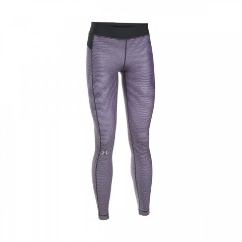 Under Armour Women's UA HeatGear Armour Printed Legging