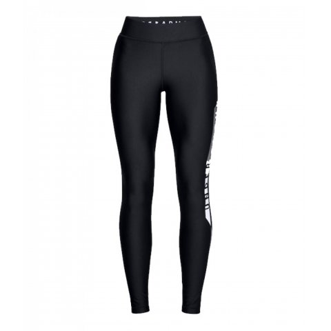 Under Armour UnderArmour Heatgear Armour Graphic Legging