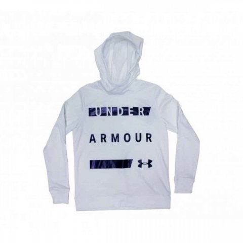 Under Armour UnderArmour Fleece Pullover