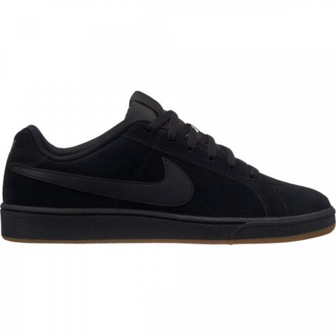 Nike Men's Nike Court Royale Suede Shoe