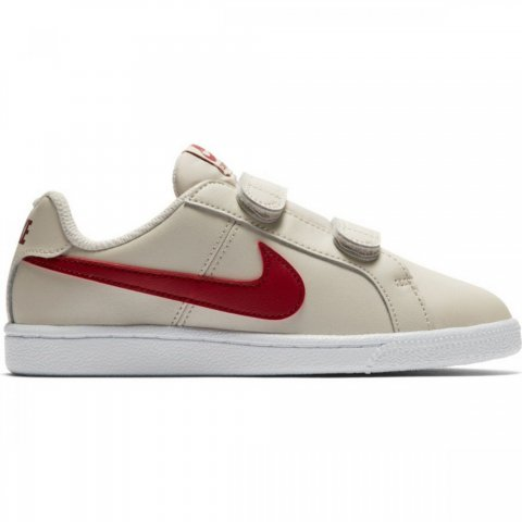Nike Girls' Nike Court Royale (PSV) Pre-School Shoe