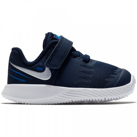 Nike Boys' Nike Star Runner (TDV) Toddler Shoe