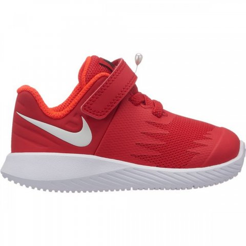 Nike Boys' Nike Star Runner (TD) Toddler Shoe