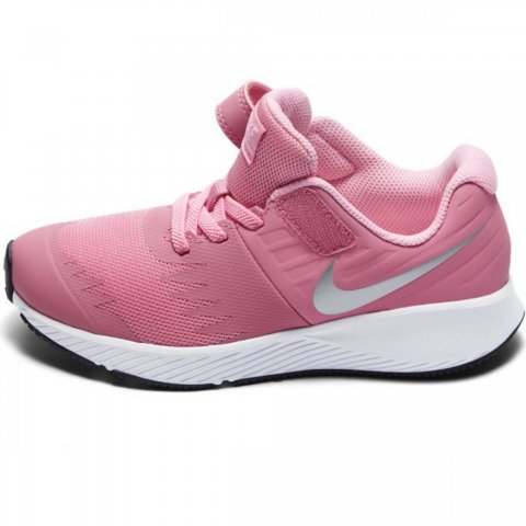 Nike Girls' Nike Star Runner (PSV) Pre-School Shoe