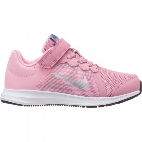 Nike Girls' Nike Downshifter 8 (PS) Preschool Shoe