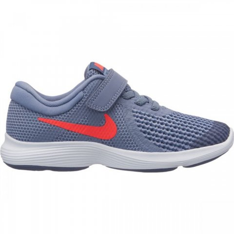 Nike Boys' Nike Revolution 4 (PS) Preschool Shoe
