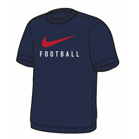 Nike Nike Dry Boy's Football T-Shirt