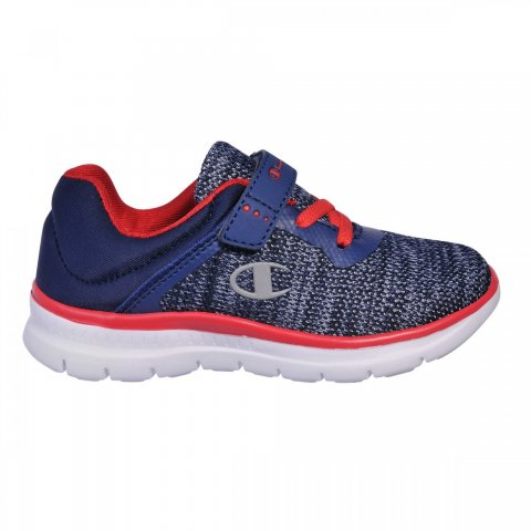 Champion Champion Low Cut Shoe SOFTY KNIT B PS
