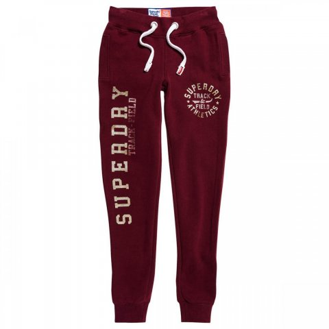 Superdry Superdry Track And Filed Joggers
