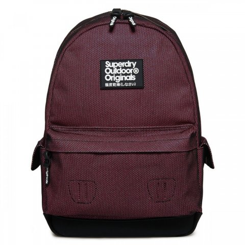 Superdry Superdry Backpack Glitter Montana