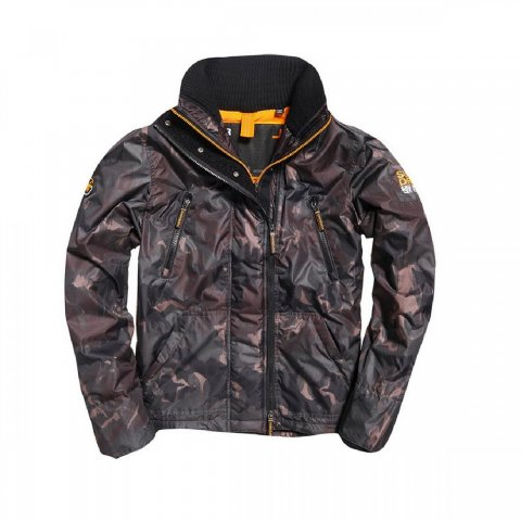 Superdry Superdry Polar Wind Attacker