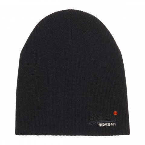 Superdry Superdry Orange Label Beanie