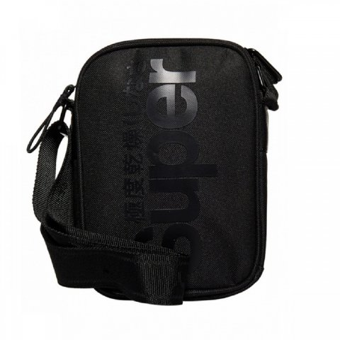 Superdry Superdry Hamilton Pouch Bag