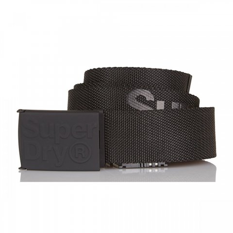 Superdry Superdry Reversible Montana Belt
