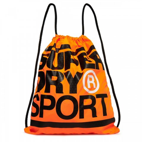 Superdry Superdry XL Drawstring Sports Bag