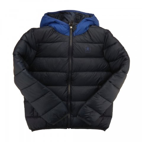 Champion Champion Hooded Jacket Junior (NNY/BAI)