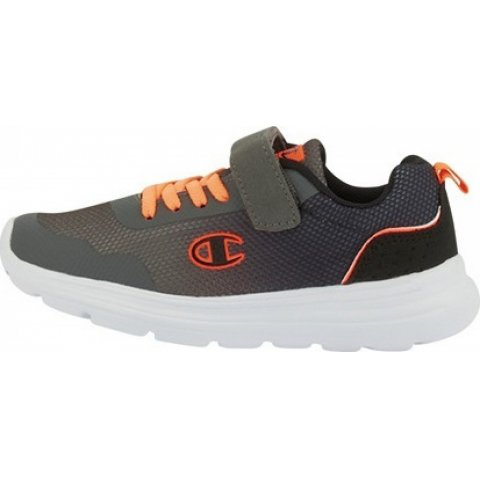 Champion Champion Low Cut Shoe CODY MESH B PS (NBK/ORANGE)