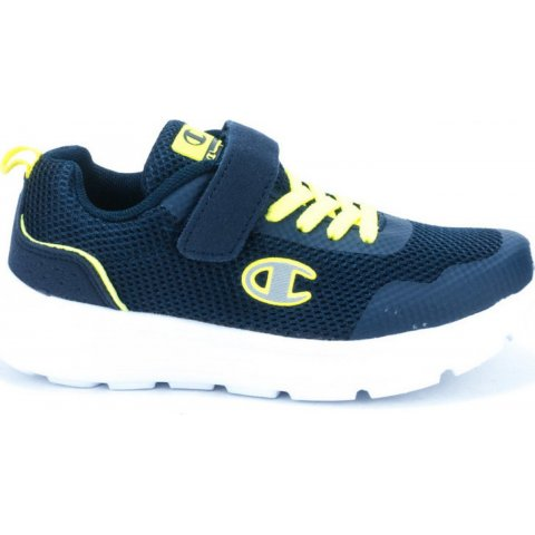 Champion Champion Low Cut Shoe CODY MESH B PS (NNY/YELLOW)