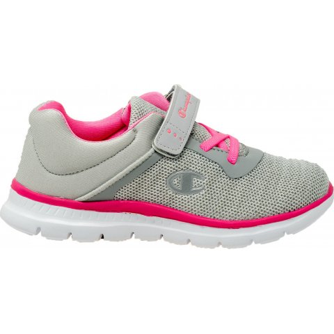 Champion Champion Low Cut Shoe SOFTY KNIT G PS (DOG/PINK)