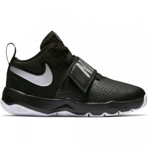 Nike Nike Team Hustle D 8 (PS)