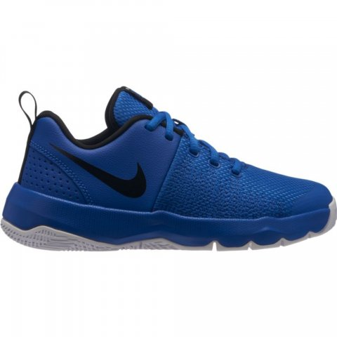Nike Nike Team Hustle Quick (GS) Basketball Shoe