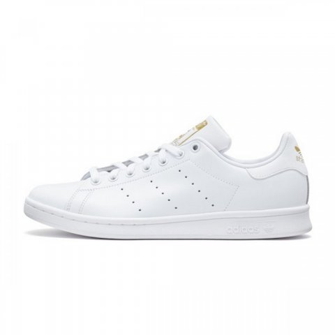 adidas Originals Adidas Stan Smith White/Gold
