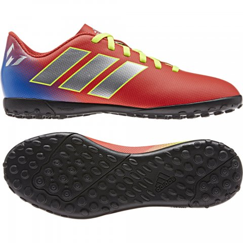 adidas Performance Adidas Nemeziz Messi 18.4 TF J