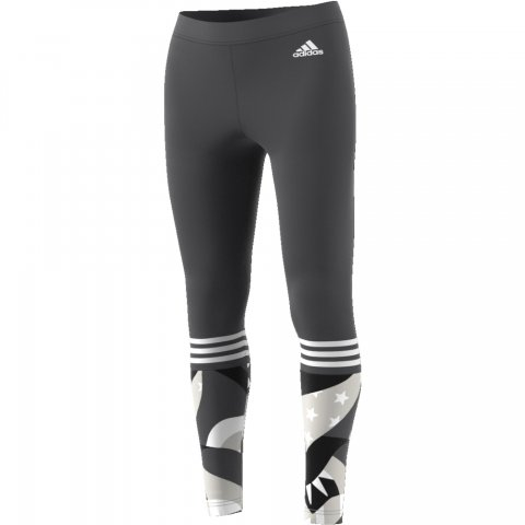 adidas Performance Adidas W Sid Tight AOP