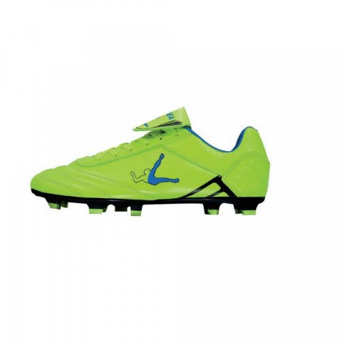 Legea Legea Scarpa Carl Calcio (green/blue)