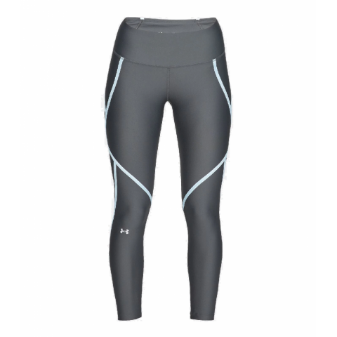 Under Armour Womens Under Armour HeatGear Gray