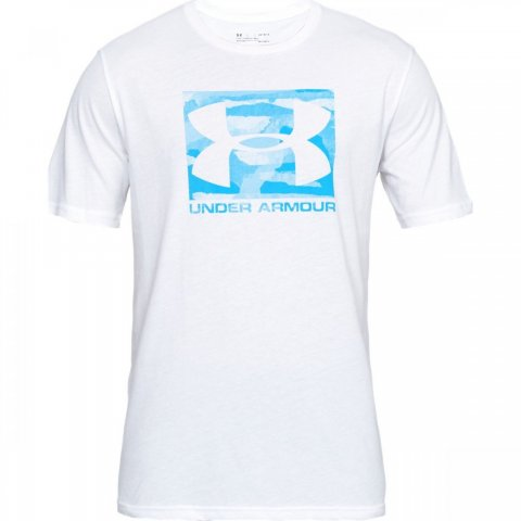 Under Armour Under Armour Boxed Sportstyle SS T-Shirt K/M