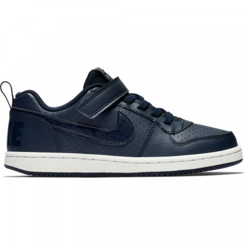 Nike Nike Court Borough Low (PSV)