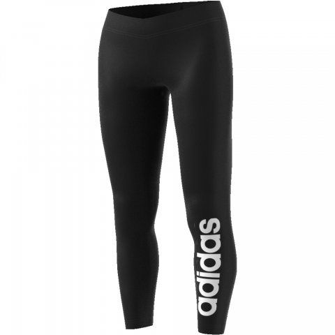 ADIDAS Adidas W E Lin Tight BLACK/WHITE