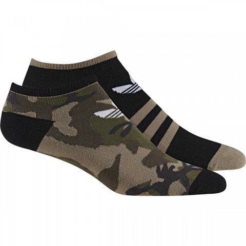 adidas Originals Adidas CAMO LINER 2PP SHOCKS