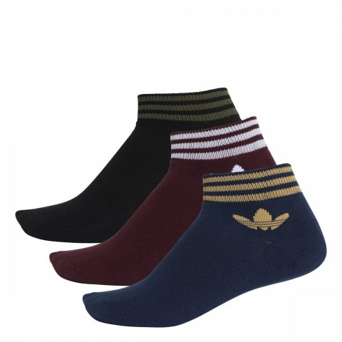 adidas Originals Adidas Trefoil ANK STR SHOCKS