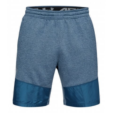 Under Armour Under Armour MK-1 Terry Shorts Blue