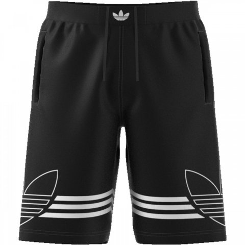 adidas Originals Adidas Outline Shorts