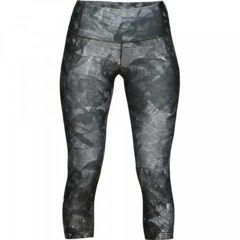 Under Armour Under Armour Women's Heatgear Armour Capri Print