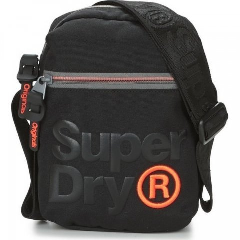 Superdry Superdry Lineman Super Sidebag