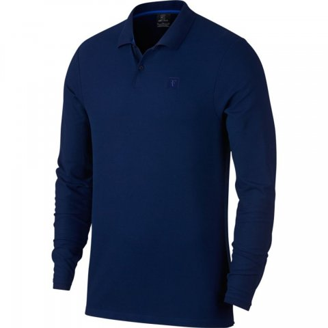 Nike Nike Men's Long-Sleeve Polo