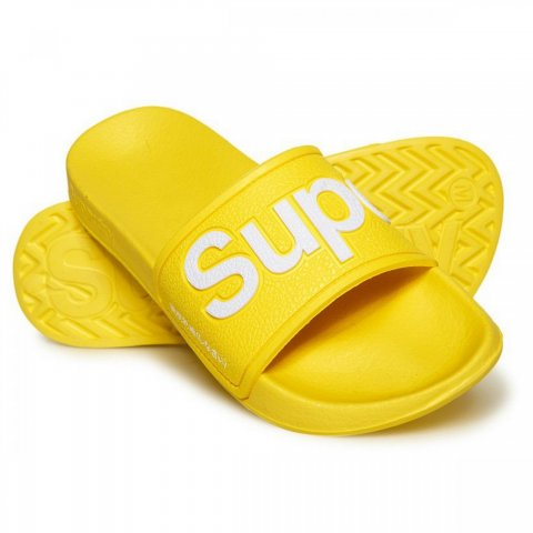 Superdry Superdry Eva Pool Slide