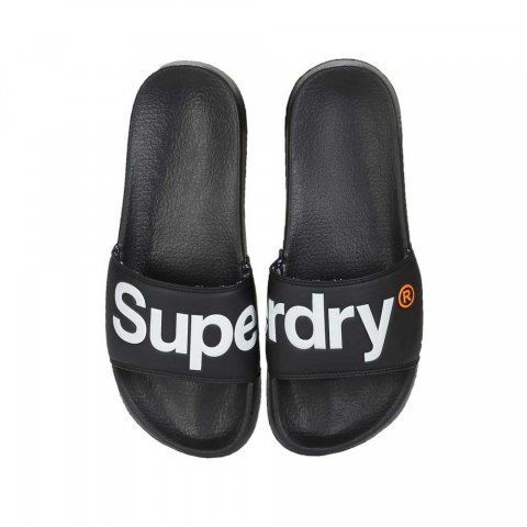 Superdry Superdry Pool Slide
