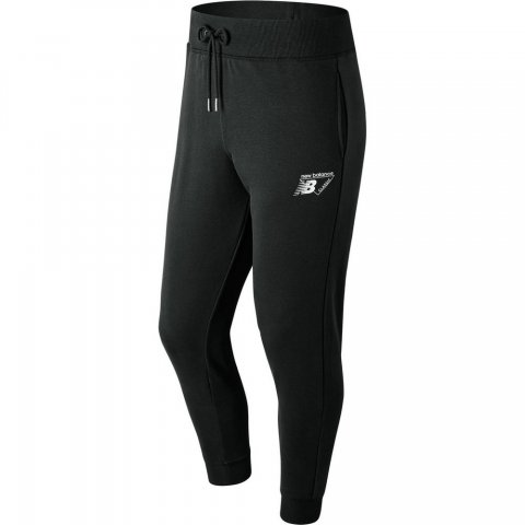New Balance New Balance Pants Essentials 90's (Black)