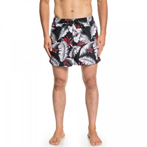 Quiksilver Quiksilver Poolslider Volley 15 Volley Swim Shorts