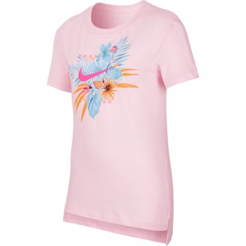 Nike Nike Sportswear Big Kids (Girls') T-Shirt