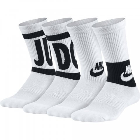 Nike Kids' Nike Performance Cushioned Crew Training Socks